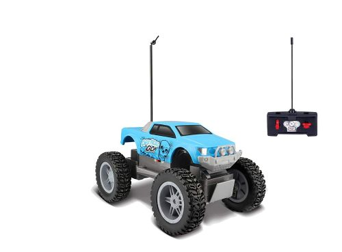 New RC Remote Control Off Road Go Car Monster Truck Boys Kids Gift Toy